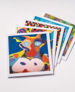 kaarten dieren