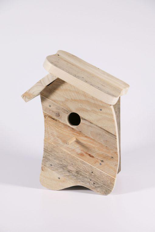 vogelhuis