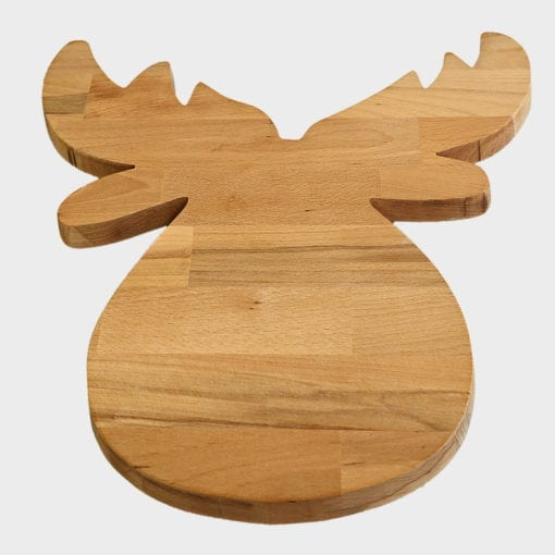 Hertenkop hout