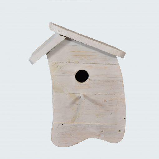 Front-Vogelhuisje