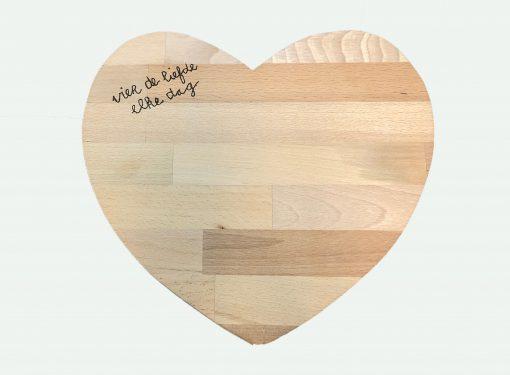 Vier de liefde elke dag-groot (1) extra